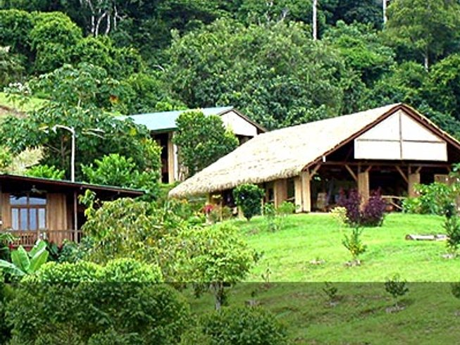 9 Days Vitality Adventure Yoga Retreat Costa Rica
