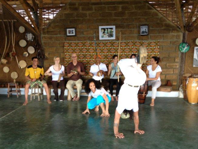 9 Tage Karnival und Yoga Retreat in Rio de Janeiro, Brasilien