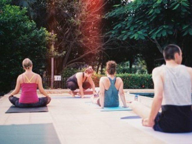 7 Days Balance Yoga Retreat in Thailand