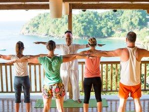 8 Tage Erwachen der Liebe Yoga Urlaub in Trinidad und Tobago, Karibik