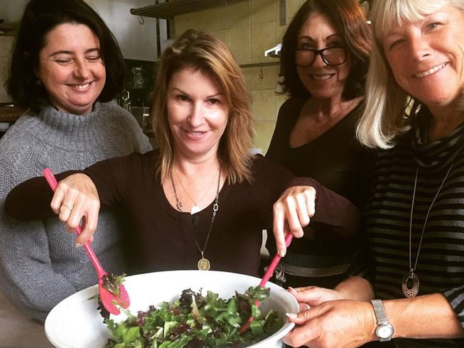 7 Days Culinary Tours Italy