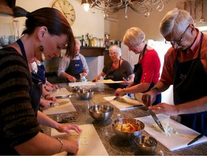 6 Days Foundation Cooking Holidays in Gascony, France