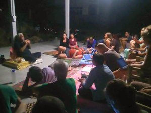 180 Days 500-Hour Traditional Tantra Yoga Course in Koh Phangan, Thailand