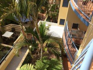 Portobello Resort Apartments - Surfers Friendly Venue in the World Famous Gold Coast, Australia