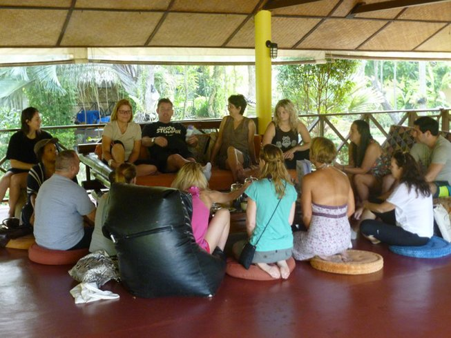 6 Days Full Fasting Cleanse Thailand Detox Retreat