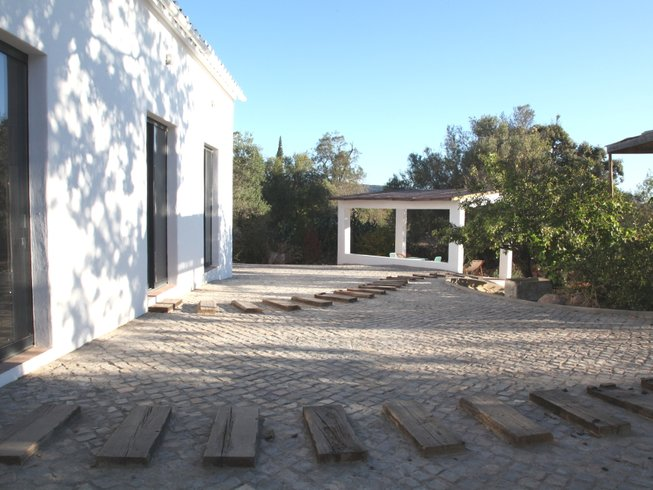 8 Days Re-Energizing Yoga Retreat Portugal