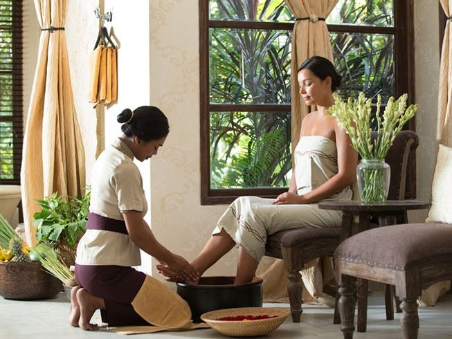 22 Days Wellness Meditation and Yoga Retreat Ubud, Bali