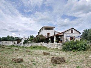 Yoga und Körperarbeit Sommer Retreat in Peruški, Kroatien