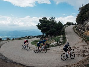 5 Day Guided Cycling Holiday in Girona, Spain