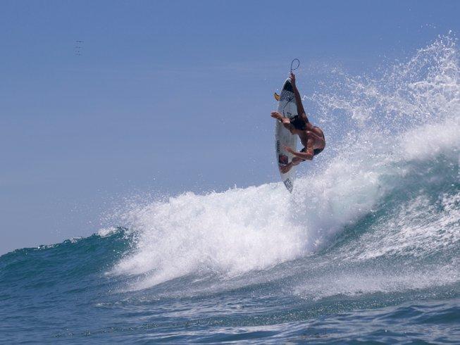 11 Days Invigorating Surf Camp in Santa Elena Area a20a6f1d530