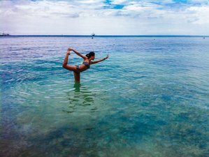 4 Days Free Diving and Yoga Retreat in Maldives