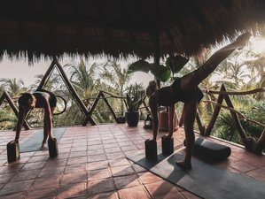 4 Day Meditation and Yoga Holiday in Oaxaca