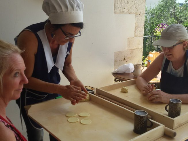 7 Days Puglian Culinary Vacations in Italy