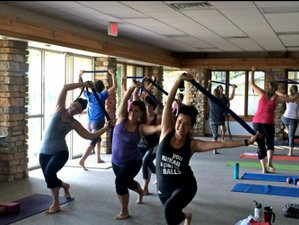 3 Days Women's Wellness Yoga Retreat Wisconsin, USA