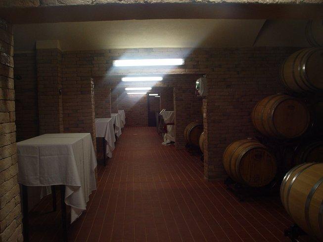6 Days Wine & Culture Tour in Bulgaria