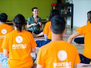 8 Day Holistic Yoga Retreat in Rishikesh
