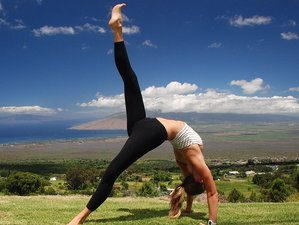 6-Daagse Wellness en Yoga Retraite op Hawaii