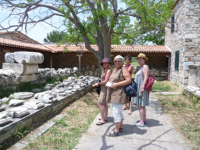 8 Days Mindfulness and Yoga Retreat in Greece