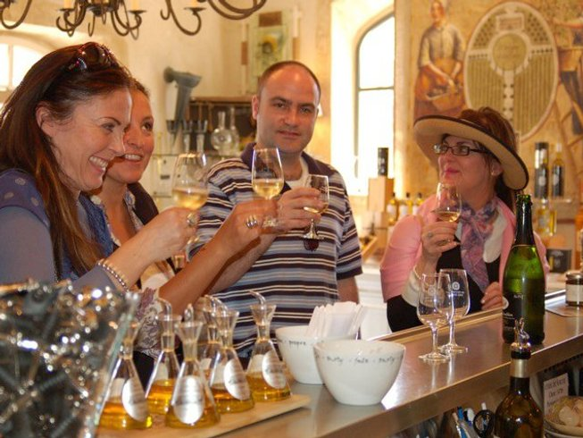 10 Days Cooking Vacations & Wine Tours France