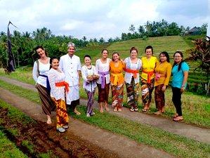"5 Days ""Witness your own Transformation"" Guided Meditation & Yoga Awakening Retreat in Bali"