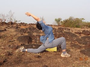 7 Days International Yoga Retreat in India