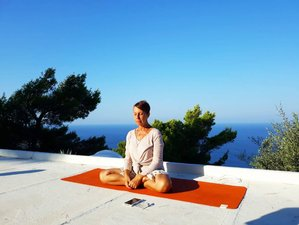 3 Day Yoga and Health Seminar: Yoga Pills for General Health in Rome, Lazio