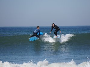 3 Days Exciting Surf Camp Northern Portugal, Porto
