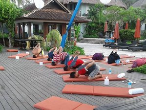 5 Days Prana Healing Yoga Retreat in Lombok, Indonesia