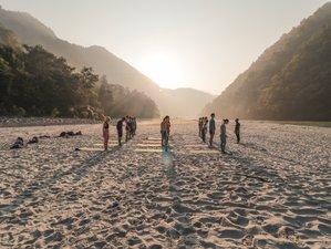 30 Day 300-Hour Vinyasa Yoga Teacher Training in Rishikesh