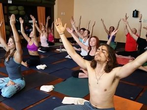 21 Days 200-Hour Universal Yoga Teacher Training in Peru