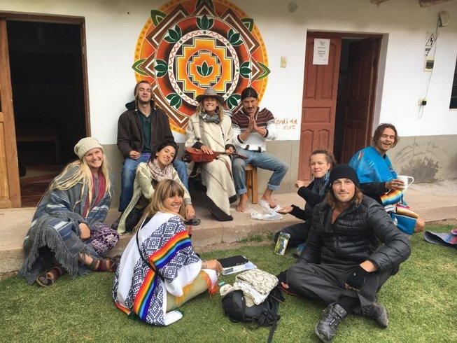 27 Days 200-Hour Yoga Teacher Training in Sacred Valley, Peru