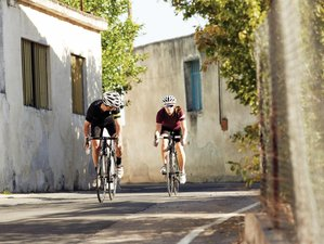8 Day Discover Cyprus Self Guided Cycling Holiday in Tochni, Larnaca