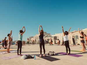 4 Day of Wonderful Yoga and Flavour in Syracuse, Sicily