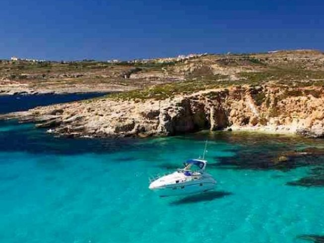 8 Days Sailing Yoga Retreat Italy and Malta