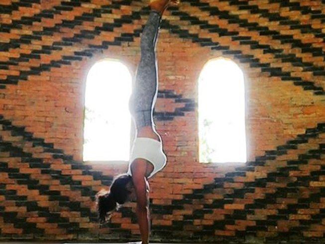 4 Days Weekend Yoga Retreat in Thailand