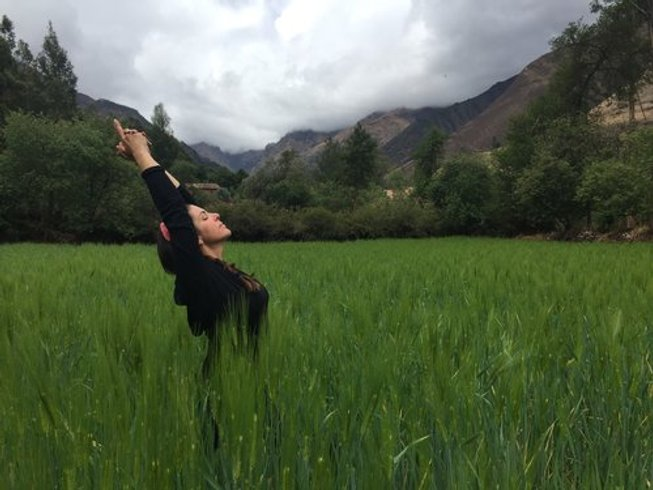 8 Days Journey to the Highlands Colombia Yoga Retreat