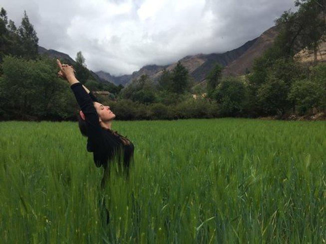 8 Days New Year New You Nicaragua Yoga Retreat