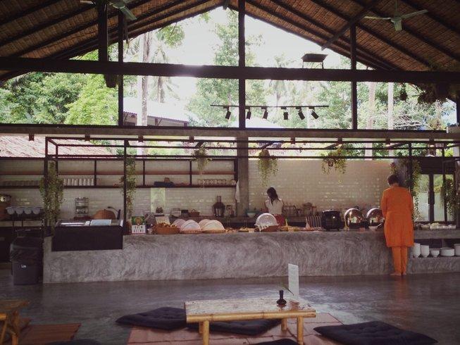 4 Tage Yoga Und Meditation Urlaub In Ko Phangan Thailand