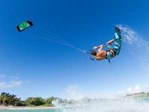 7 Day Kitesurfing Camp in Lanzarote, Canary Islands