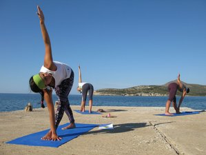 7 Days Summer Flow Cruise Meditation and Yoga Retreat Italy and Croatia