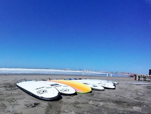 3 Days Intermediate and Advanced Surf Camp Argentina