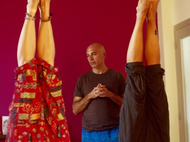 7-Daagse Yoga Vakantie Kreta, Griekenland