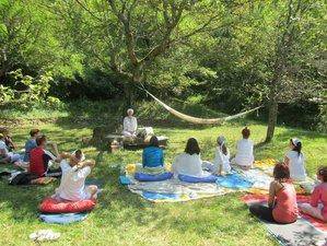 3 Weeks Level 1 Yoga Teacher Training Italy