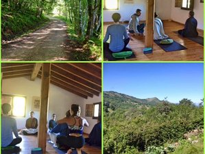 6 Days Intensive Ashtanga Yoga Retreat Spain