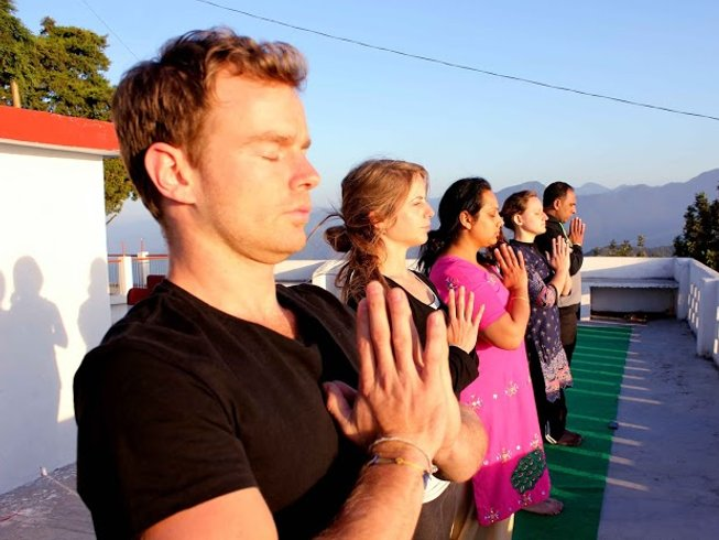 3 Days Kanga Yoga Retreat in Dar es Salaam, Tanzania