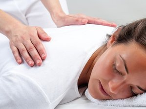 45 Minute One-to-One Online Reiki Session