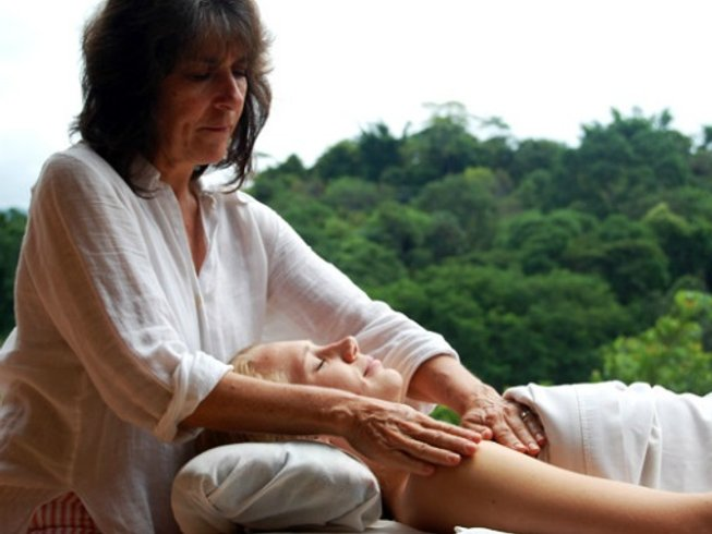 4-Daagse Wellness & Natuur Yoga Retraite in San Pablo, Costa Rica