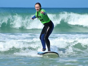 8 Days Epic All Levels Surf Camp in Jeffreys Bay, South Africa