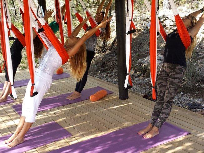 7 Days DePura Ibiza Yoga Retreat in Ibiza, Spain