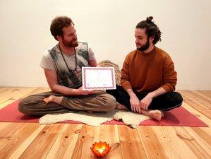 25 Days 200-Hour Kundalini Yoga Teacher Training RYT in Vienna, Austria